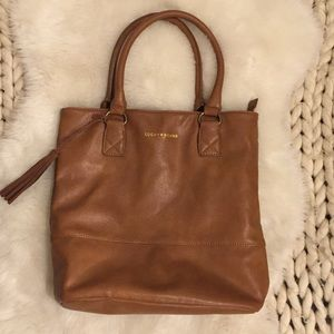 Lucky Brand | Tote with Tassle